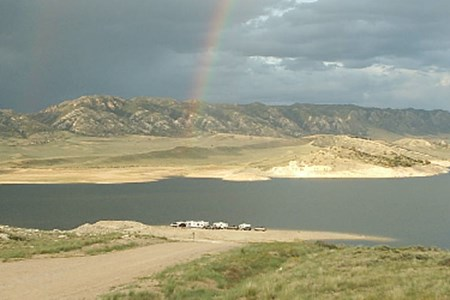 North Platte River Fishing Report - Saratoga, Wyoming