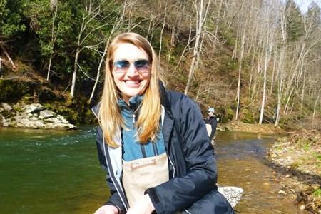 South Fork Holston River Fishing Report - Sugar Grove, Virginia