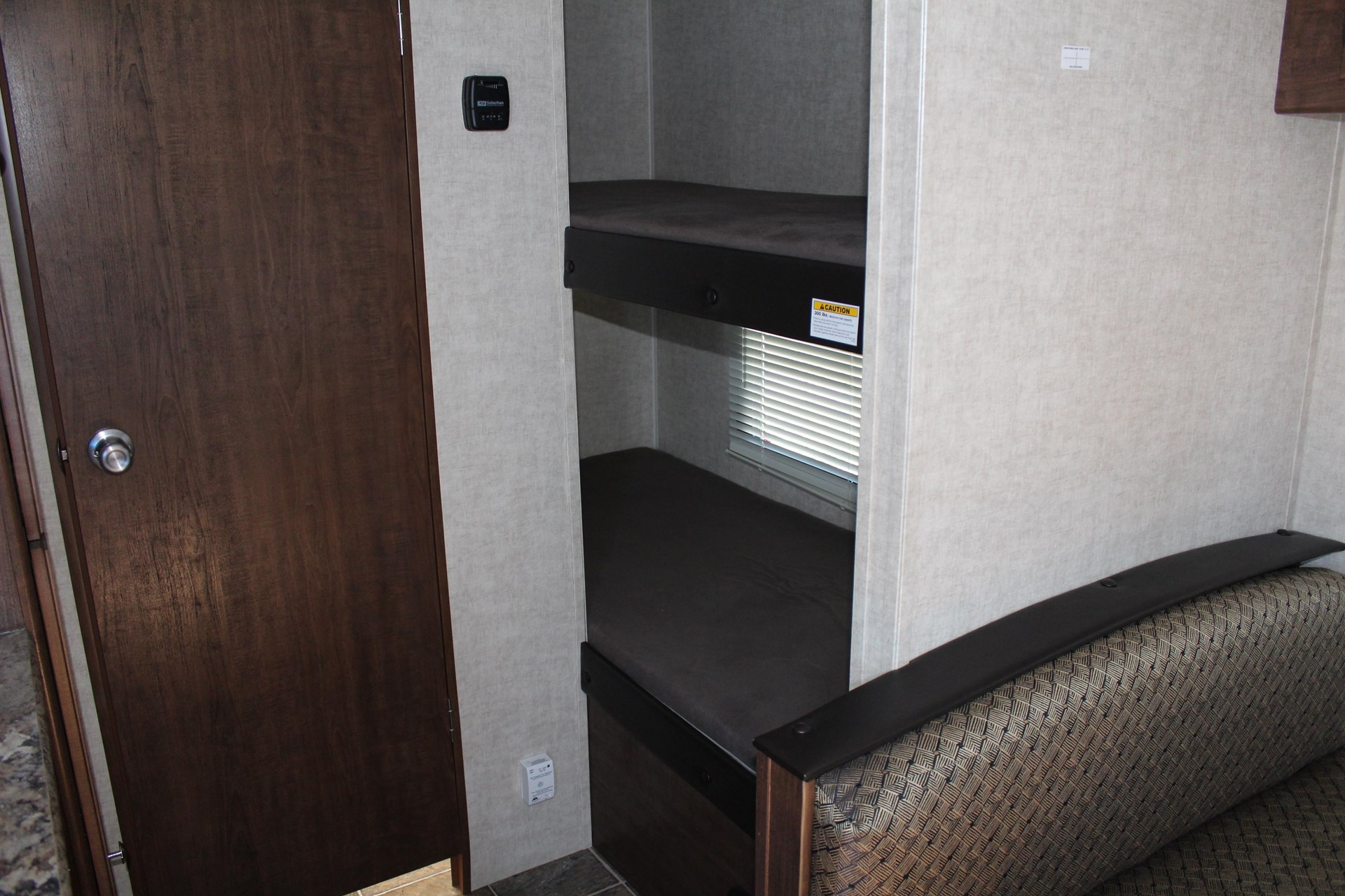 Keystone Hideout With Bunk Beds Edmonton Alberta