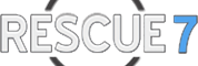 Rescue 7 Inc Logo