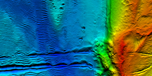 Hydrographic and Marine Geophysical Survey Services in Netherlands