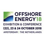 OEEC - Offshore Energy Exhibition & Conference 2018 Logo