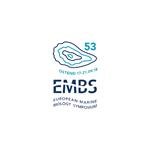EMBS - European Marine Biology Symposium 2018 Logo