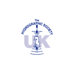 THS UK - The Hydrographic Society UK Logo