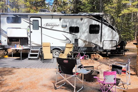 Trailers For Sale Calgary >> Calgary Alberta Rvs For Rent