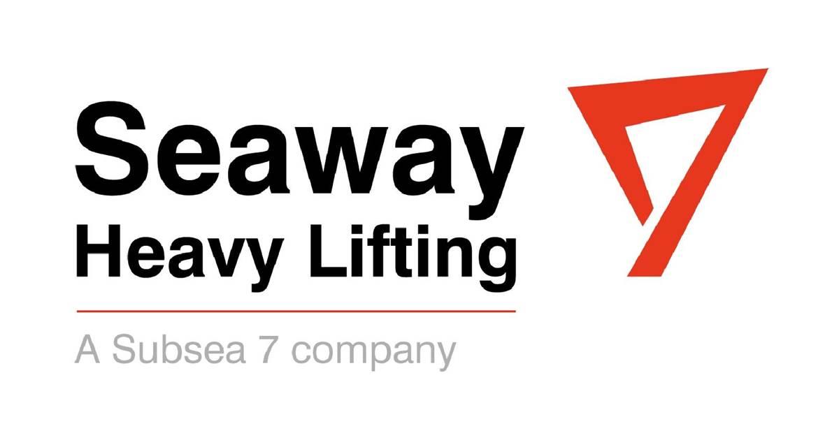 Seaway Heavy Lifting • Taiwan • Offshore Subsea Maritime