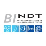 BINDT - British Institute of Non-Destructive Testing Logo