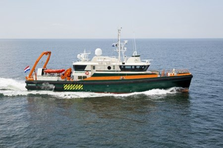 Seamade (Mermaid) Offshore Wind Farm • Offshore Subsea
