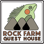 Rock Farm Guest House, Home of Belize Bird Rescue
