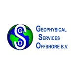 Geophysical Services Offshore (GSO) Logo