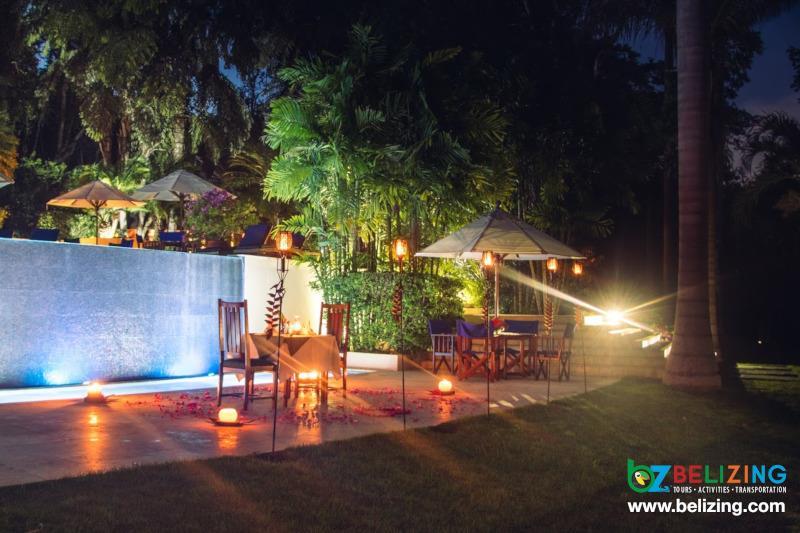 Family Friendly Hotels in Belize
