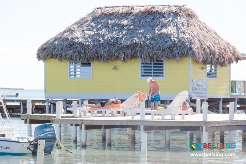 Family Friendly Hotels in Belize