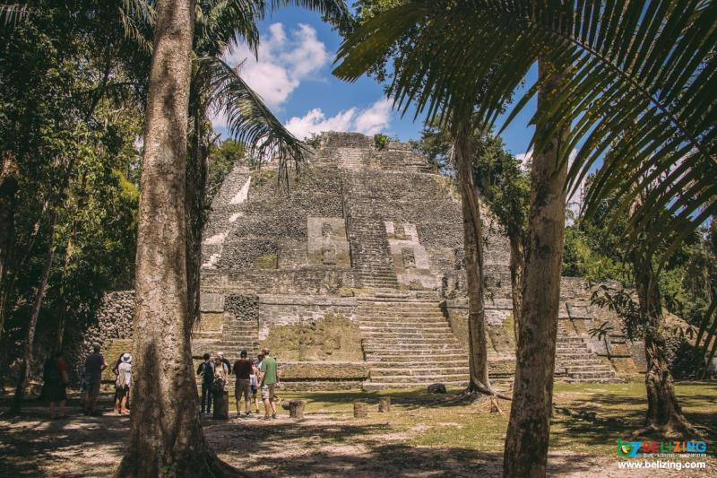 Belize Cruise Excursions