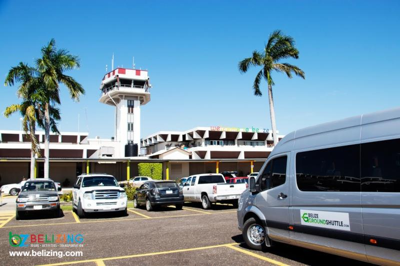 Placencia Travel Guide - Shuttle Service