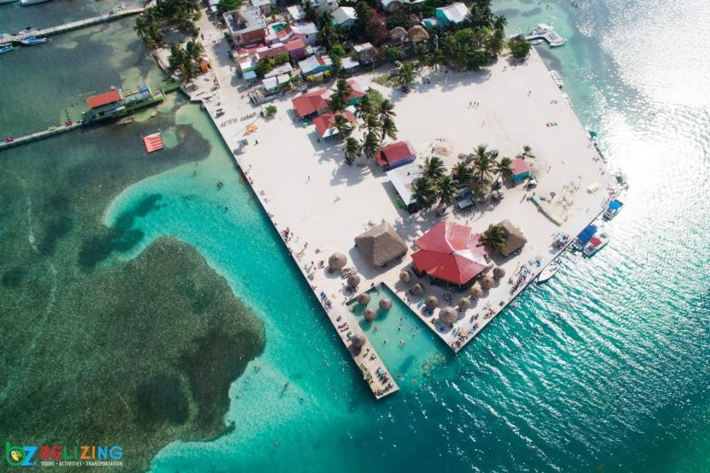 Travel Belize for Summer - Caye Caulker