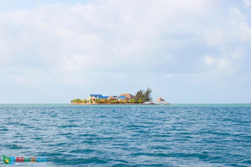 Travel Belize for Summer - Private Island Getaway