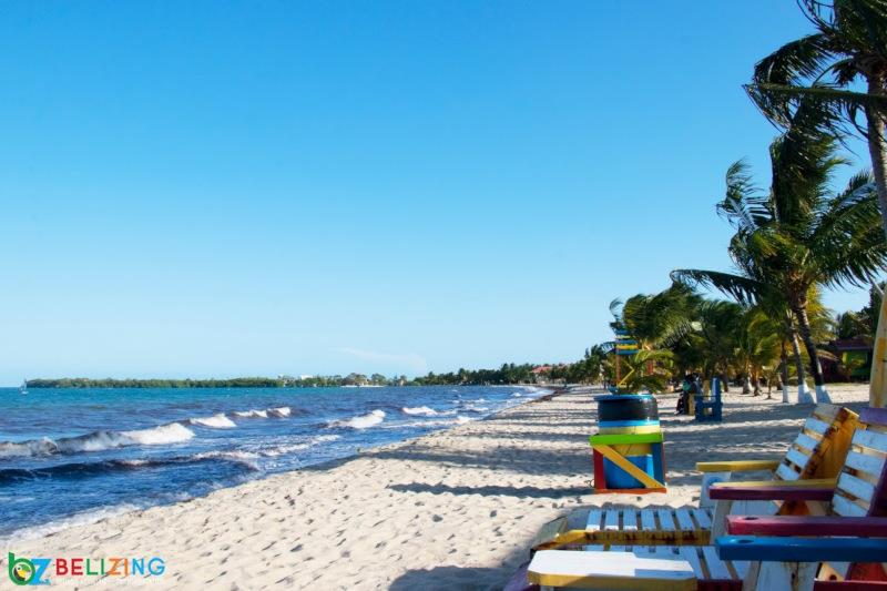 Travel Belize for Summer - Placencia