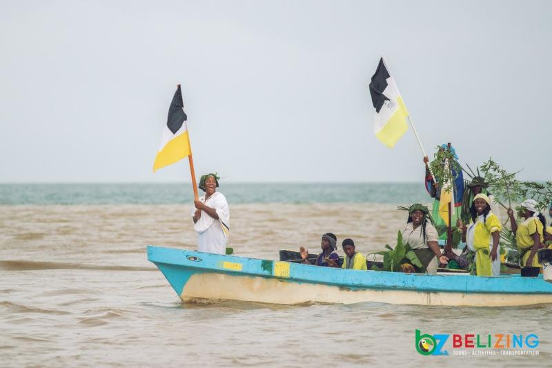 Travel Belize for Summer - Garifuna Culture