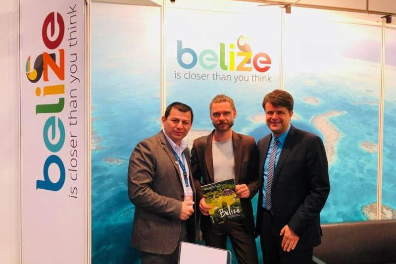 The Belize Hotel Association