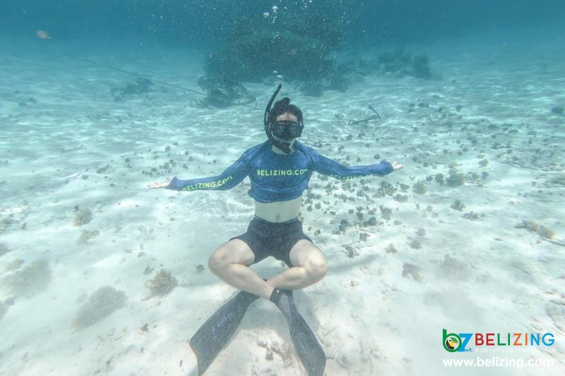 Caye Caulker Travel Guide - Snorkeling