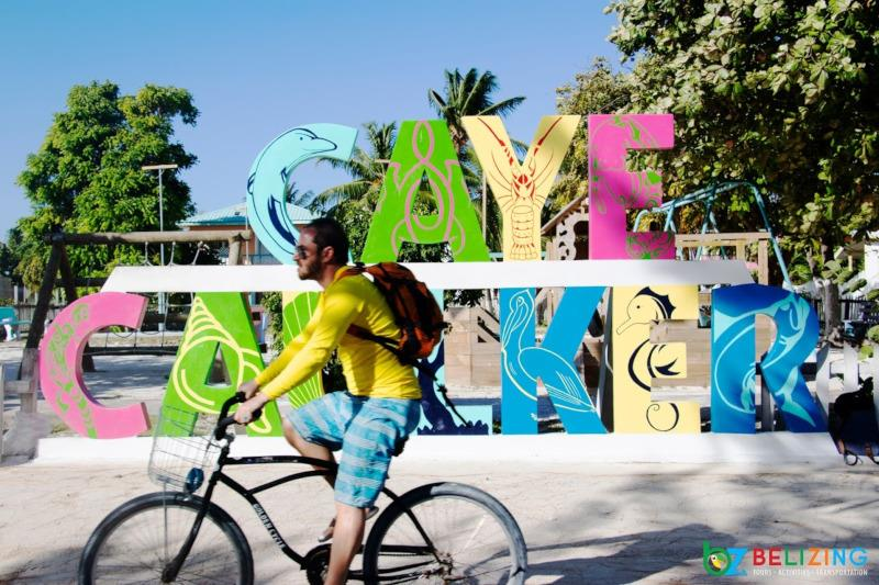 Caye Caulker Travel Guide - Bike Rentals