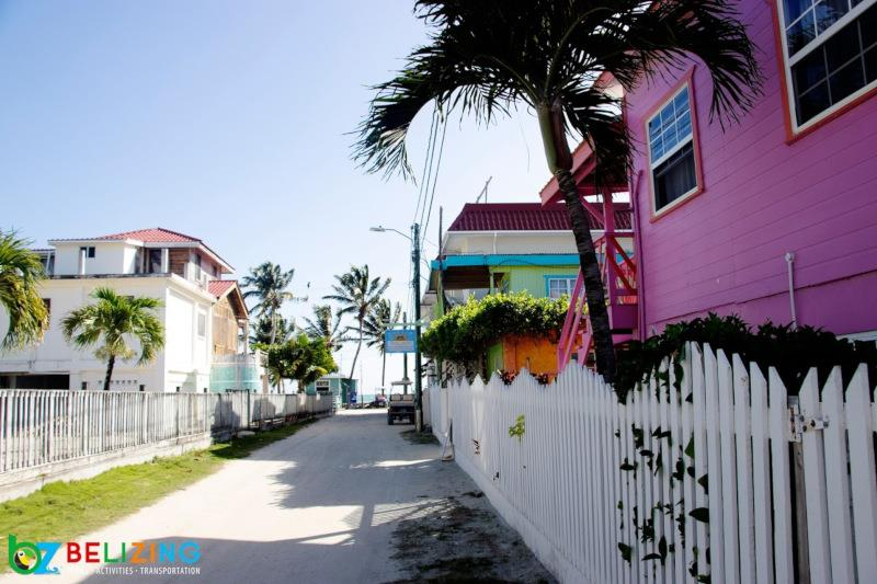 Caye Caulker Travel Guide - Where to Stay