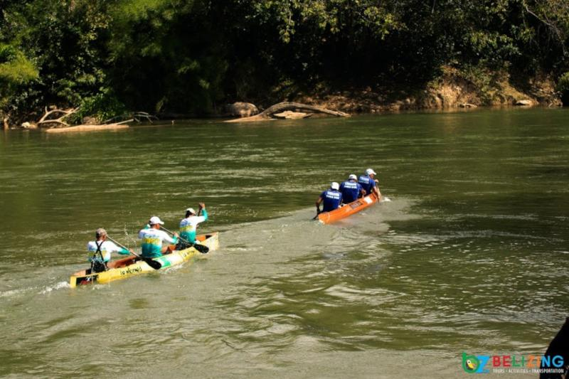 La Ruta Maya River Challenge - Photo Cred: Belizing.com