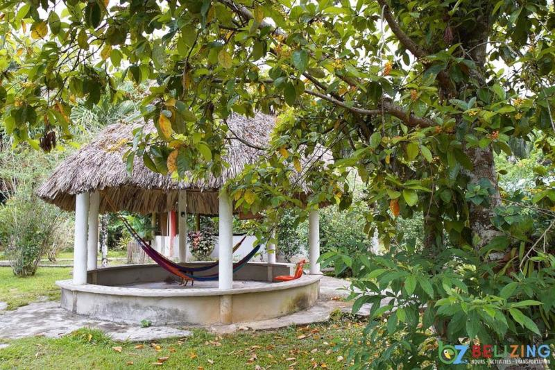 Nuuk Che'il Cottages - What to do in Stann Creek Belize