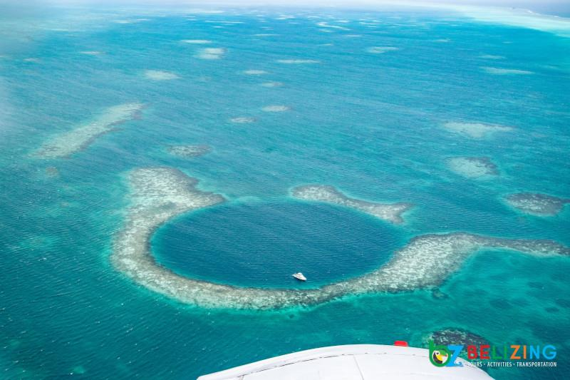 Romantic Getaway in Belize