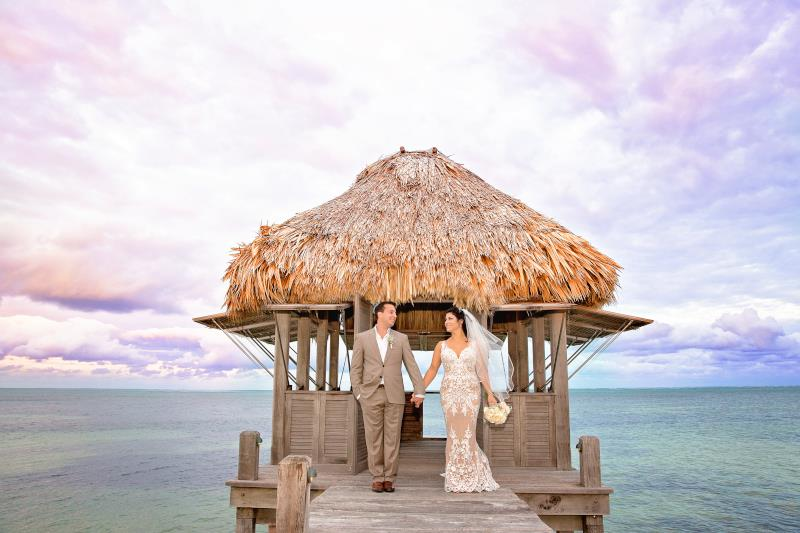 Destination Weddings in Belize