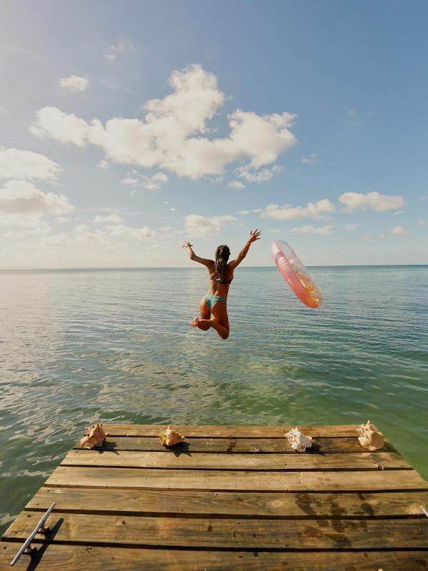Spending a Summer in Belize