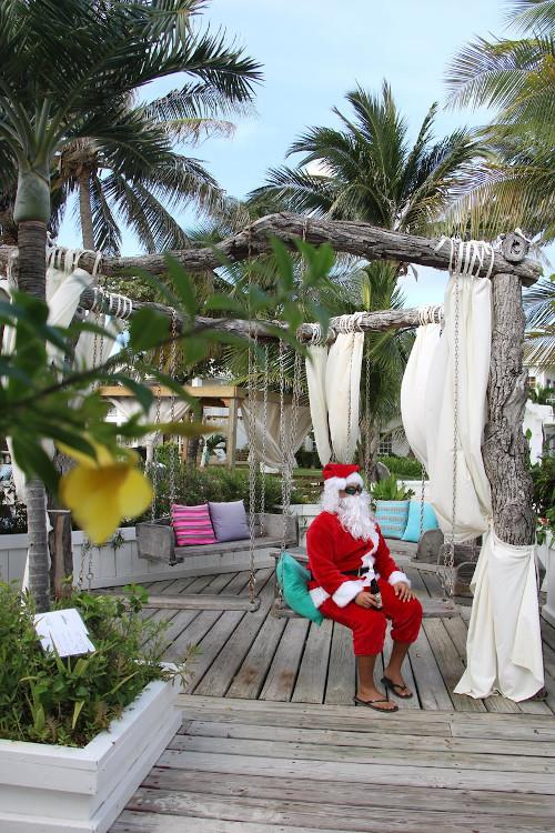 Christmas in Belize at Banyan Bay Suites