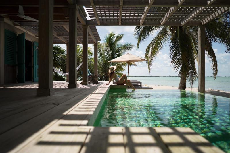 Best Winter Vacation in Belize