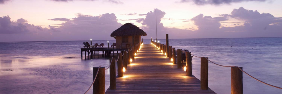 Romantic Resort Belize