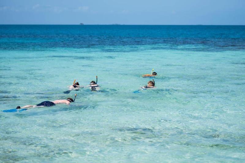 Romantic activities in Belize
