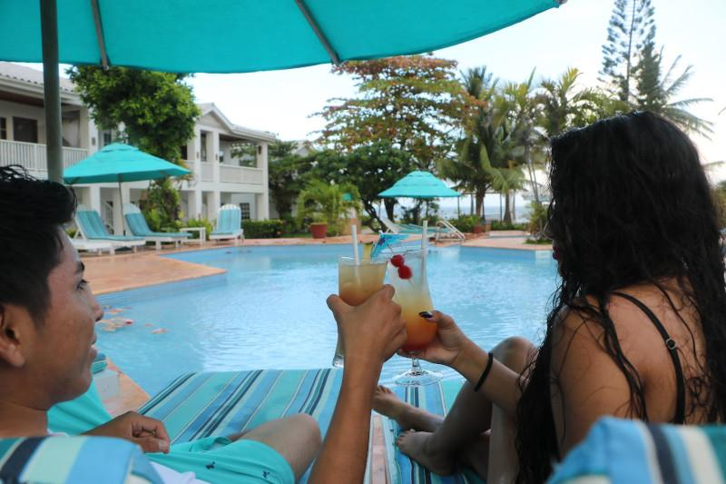 Valentine's Special at Banyan Bay Belize