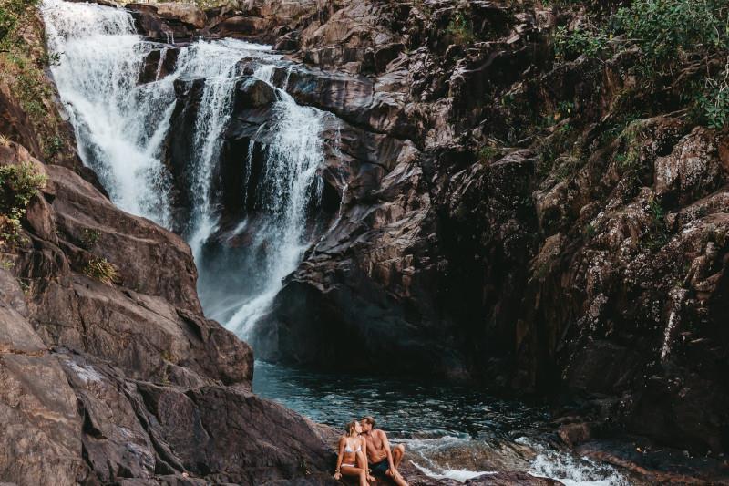 Mountain Pine Ridge Reserve